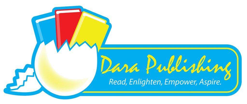 Dara Publishing Logo