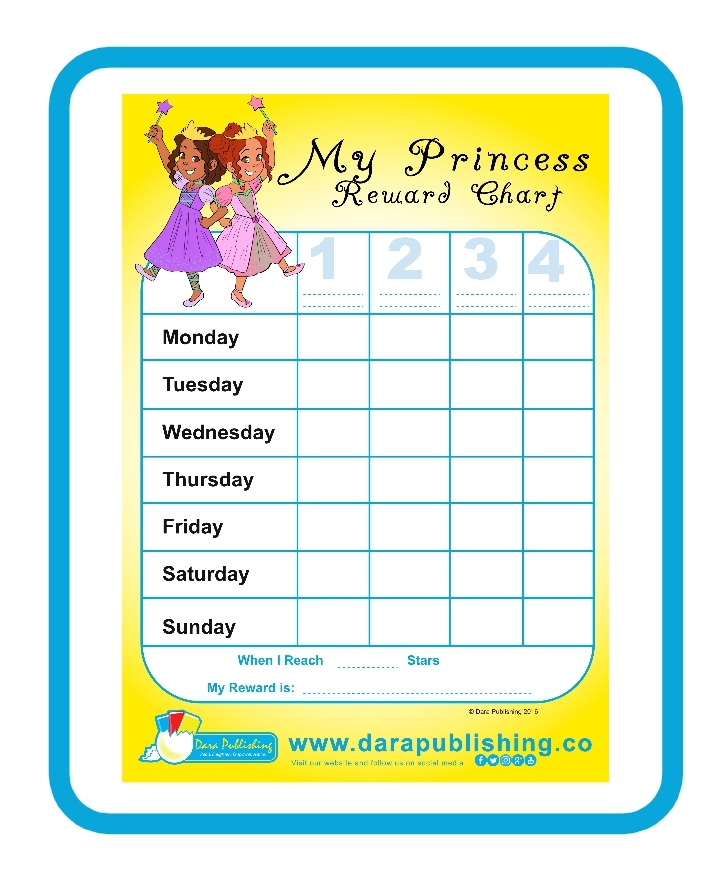 princess-reward-chart-icon