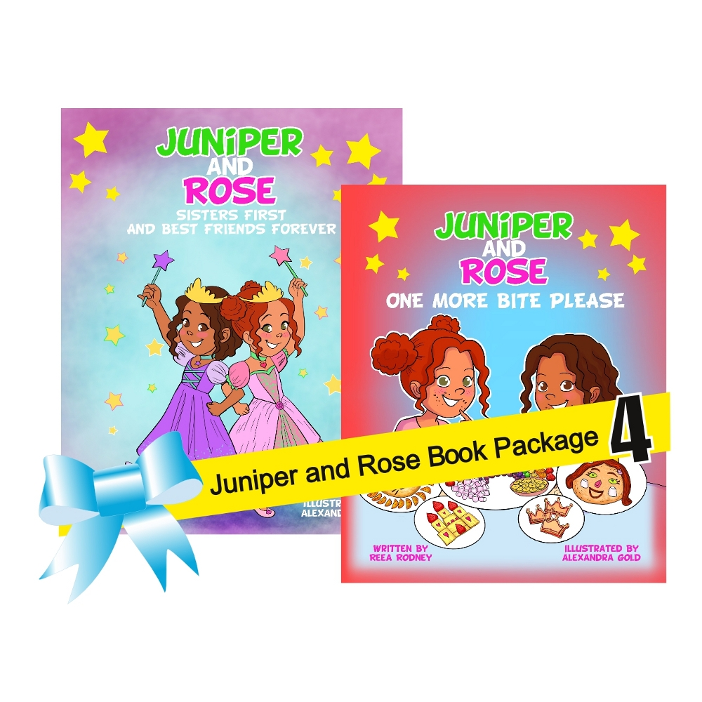 $23.99 Book Package Four