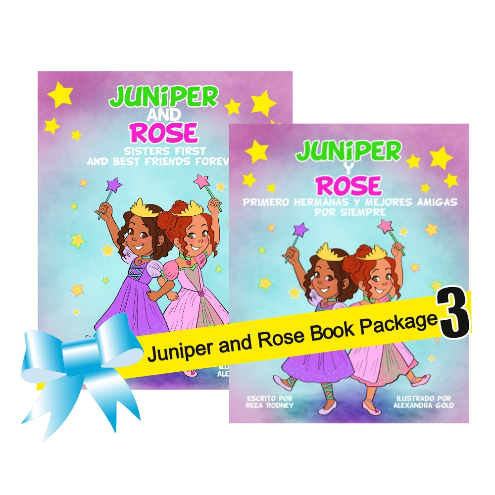 $23.99 Book Package Three