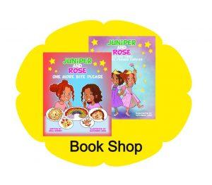 Book Shop Badge