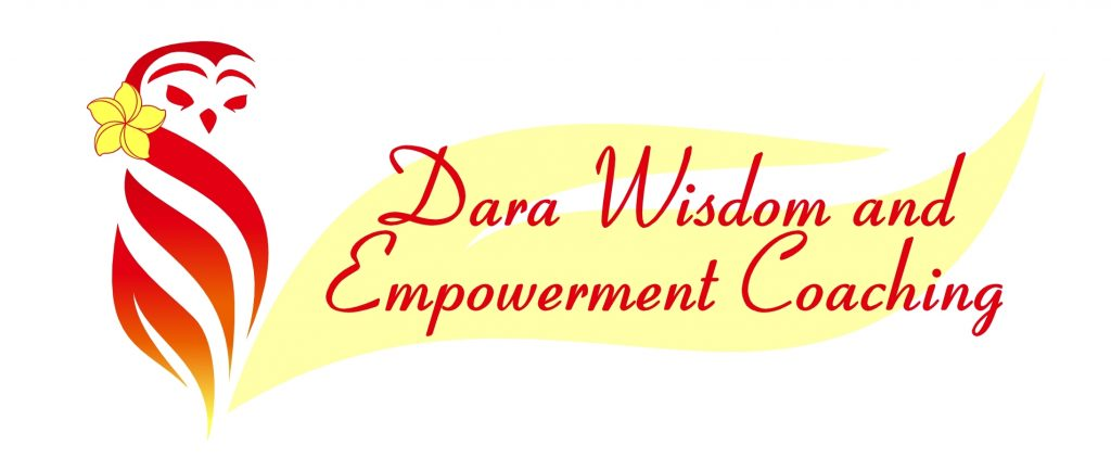 Dara Wisdom and Empowerment Coaching LOGO