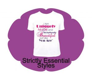 Strictly Essential Badge