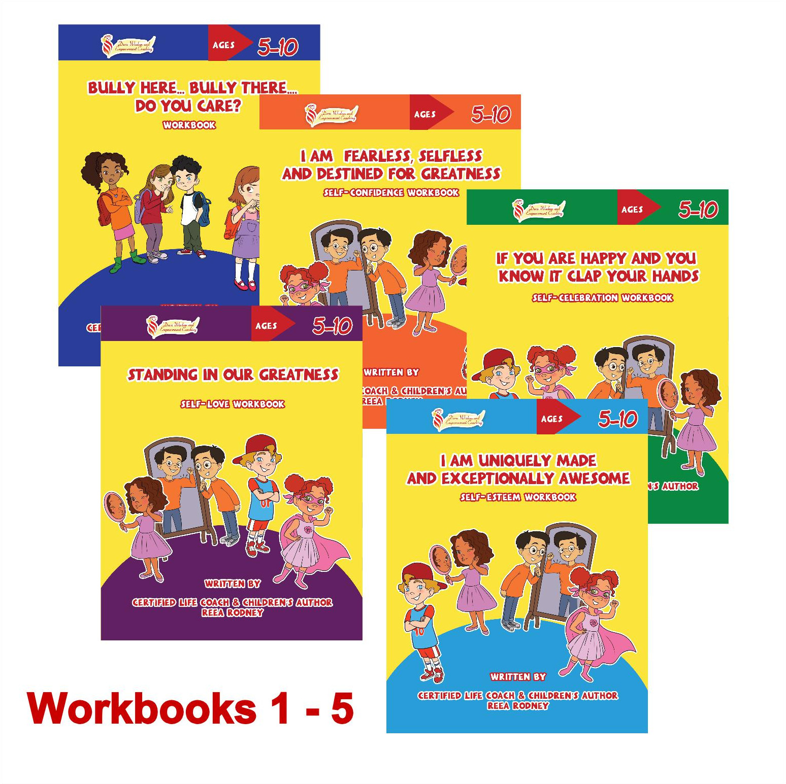 Workbook Package 1