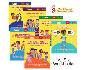 $50.00 Coaching Workbooks Package One